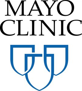 ASSURED DIAGNOSIS INC. - Mayo Clinic Logo